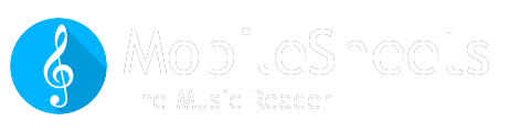 MobileSheets Forums